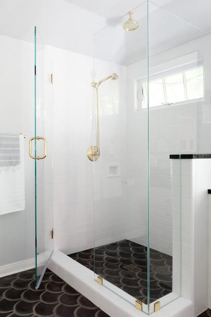 Genoeg Totale badkamer verbouwing van een jaren '30 woning - Badkamers &YF19