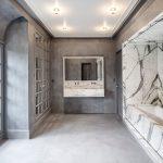 Uniek badkamer ontwerp door 05AM Arquitectura