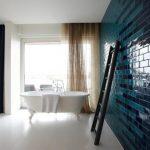 Water geïnspireerde badkamer