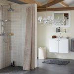 Nieuwe klassieke badkamer van Praxis