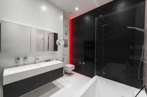 design wandverlichting badkamer artsmediafo