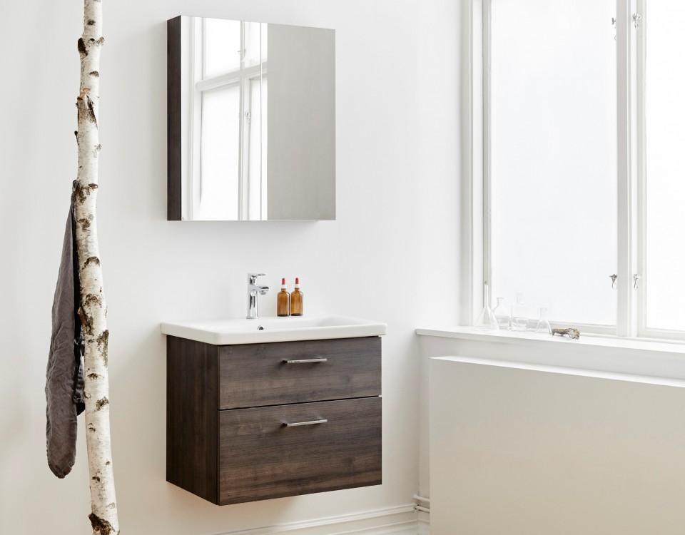 Zweedse badkamermeubels van Vore