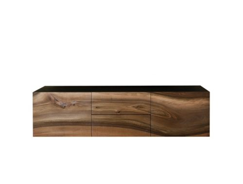 Zwevende badkamermeubel van CP Lab Design