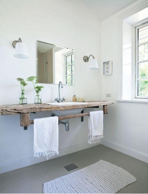 Badkamer Ideeen Hout : Badkamer ideeen hout badkamers voorbeelden idee ...